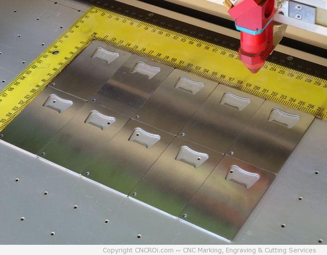 cnc fiber laser annealing 304 stainless steel