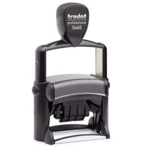 "trodat-5460L-1-300x300 Trodat Professional 5460/L Custom Self-Inking Stamp (33 x 56 mm or 1-5/16 x 2-1/4"" with stock text)"