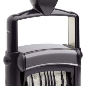 "trodat-5466PLb-300x300 Trodat Professional 5466/PL Custom Self-Inking Stamp (33 x 56 mm or 1.3 x 2.6"" with double dater)"