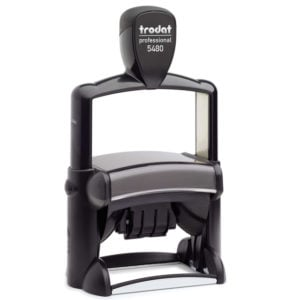 "trodat-5480-300x300 Trodat Professional 5480 Custom Self-Inking Stamp (47 x 68 mm or 2 x 2-3/4"" with date)"