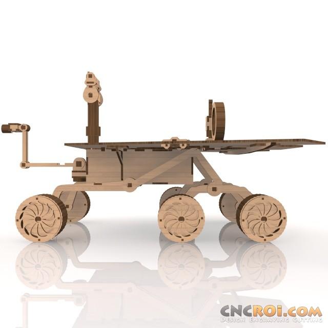 mars rover kit - photo #13